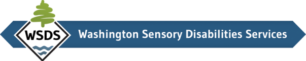 Washington Sensory Disabilities Services