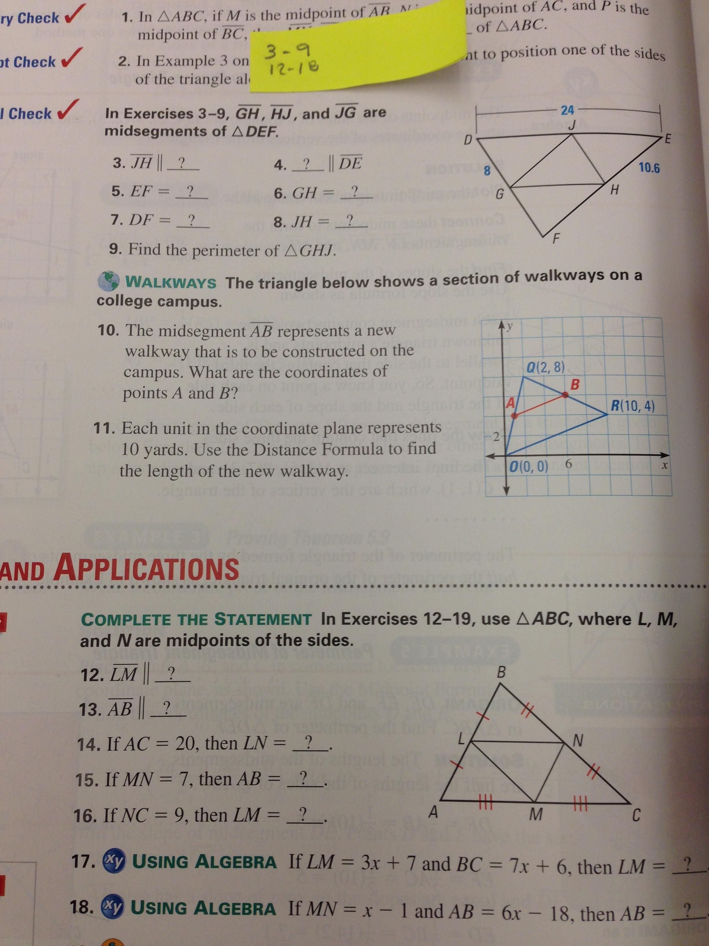 Wrg Gina Wilson All Things Algebra Answers