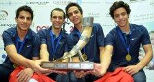 2012 Teams : Egypt retain team title in Qatar