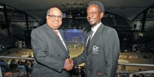 2014: Namibia to host World Juniors