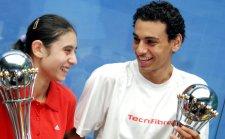 Flashback 2009: Sherbini and Shorbagy in Chennai