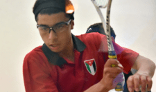 Al Sarraj Seeks Historic World Squash Title In New Zealand
