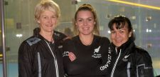NZ player follows in big footsteps