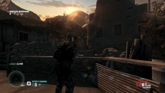 Tom Clancys Splinter Cell Blacklist WSGF