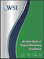 Wisdom book WSI, clients de franchisés