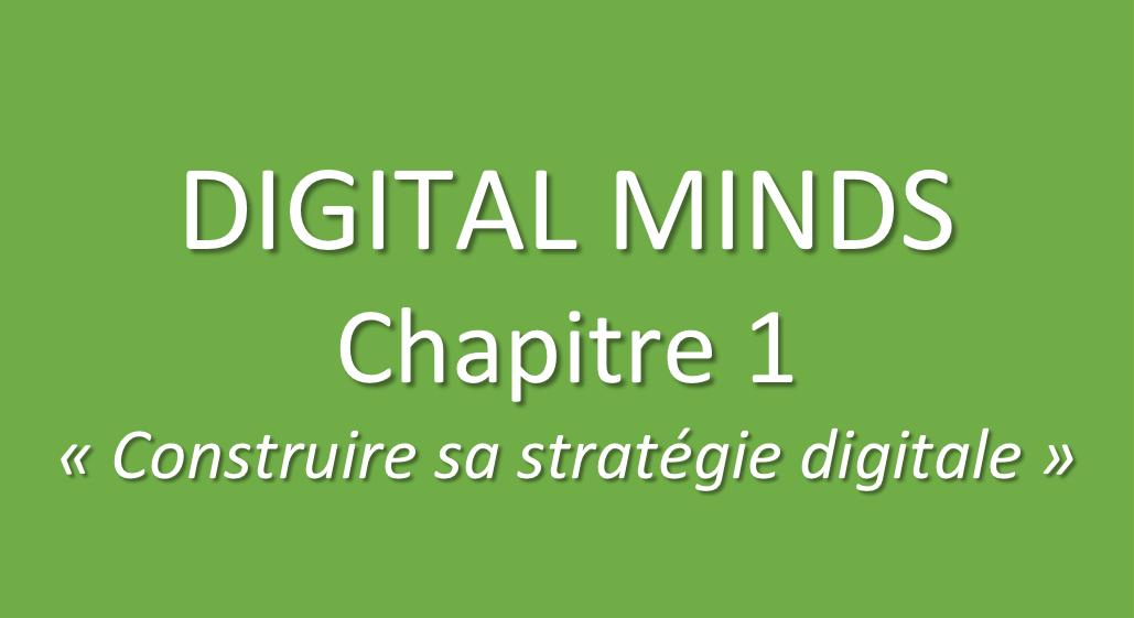 Chapitre 1 du livre des franchisés WSI : Construire sa stratégie digitale