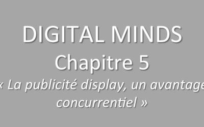 Chapitre 5 du livre des franchisés WSI : la publicité display, un avantage concurrentiel