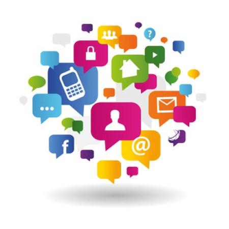 Les réseaux sociaux, par les franchisés WSI