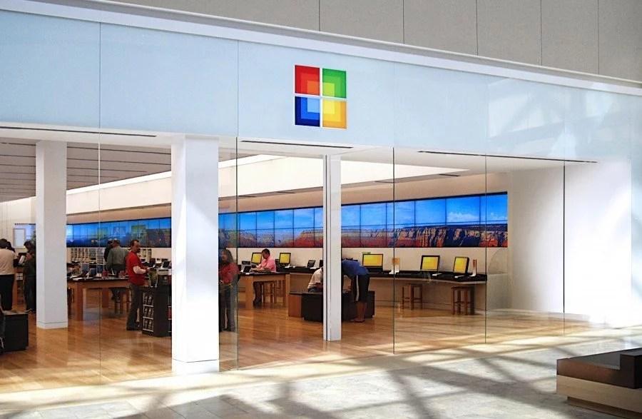 De nouveaux licenciements pour Microsoft
