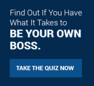 Quiz entrepreneur