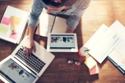 Le marketing digital : un secteur porteur pour les entrepreneurs de moins de 30 ans