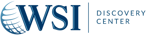 WSI Discovery Center WSI