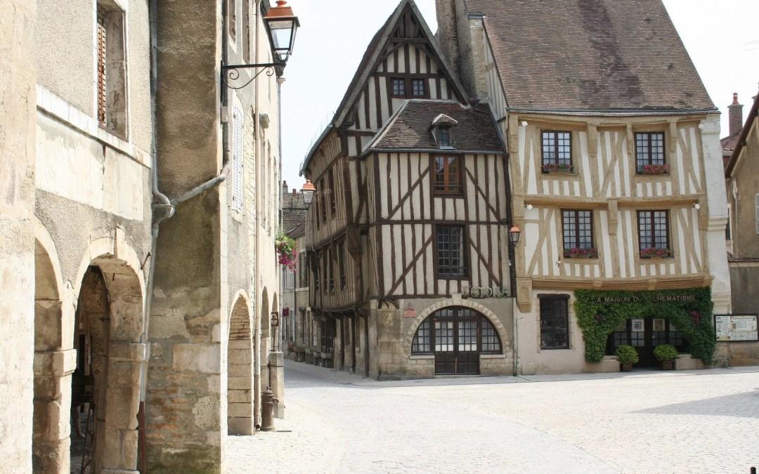 Se lancer en Franchise à Troyes : le grand saut