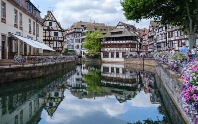 5 raisons de devenir entrepreneur à Strasbourg