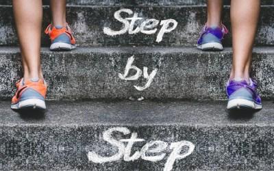 Toutes les étapes pour se reconvertir à 50 ans