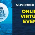 The WSIA Parasail Operators Symposium is going virtual for 2020! Mark your calendars to join us online on November 5th.