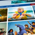 "The Water Sports Foundation (WSF) has just completed the first phase and launch of its new ""National Boating Safety Media Center"" which is designed to facilitate and support the work of journalists assigned to cover boating safety topics."