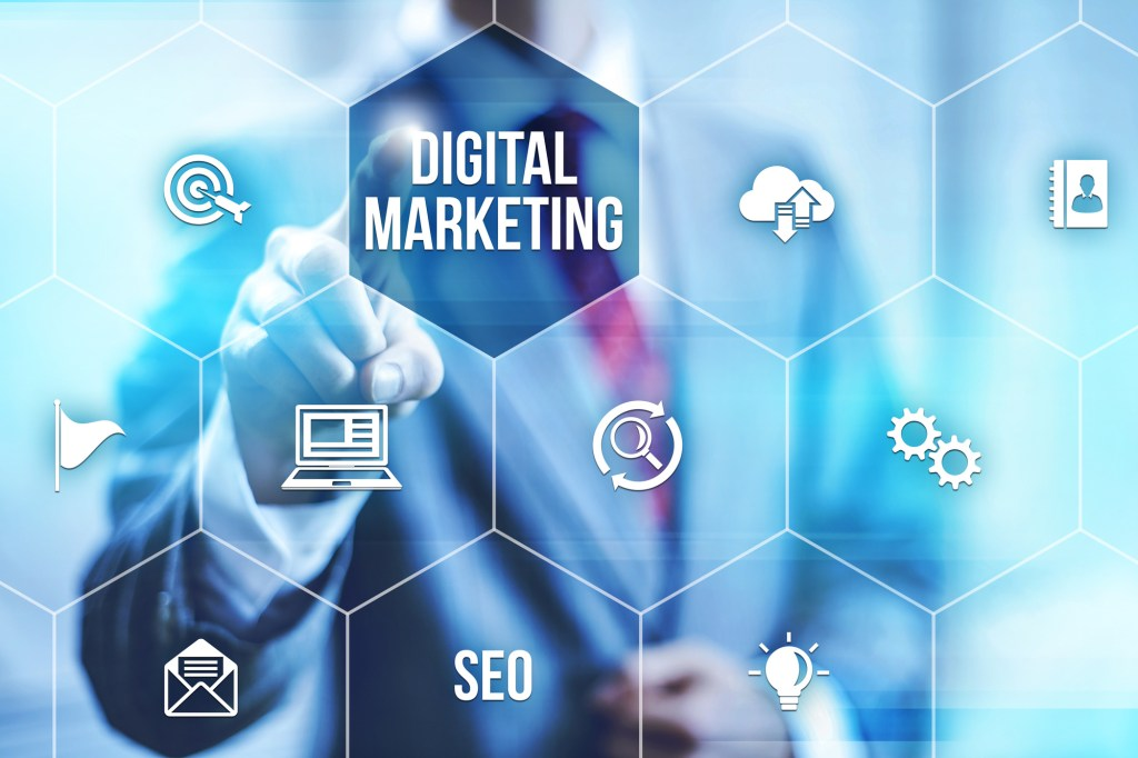 digital marketing Charlotte