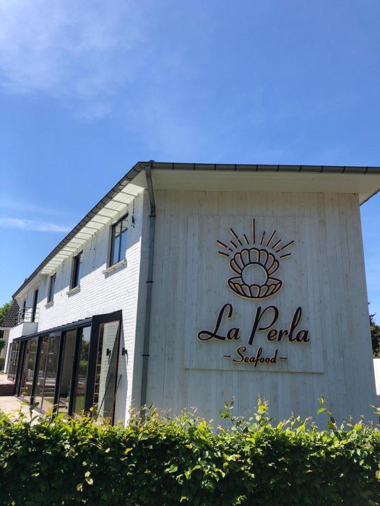La Perla – Seafood