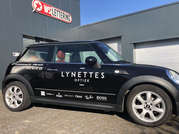 Lynettes Optiek