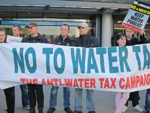 Image result for water charges erosion