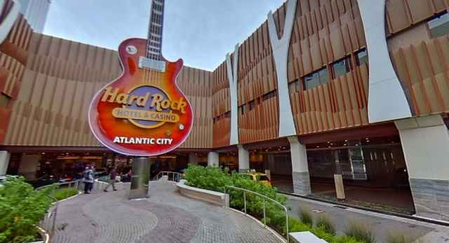 Hard Rock AC Sportsbook
