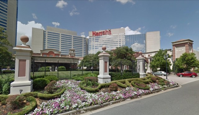 Harrah's (Caesars) in Atlantic City
