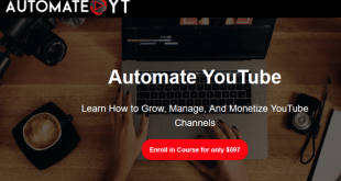 YouTube Automation Academy 2020 Download
