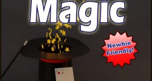 Social Marketing Magic in just 60 seconds
