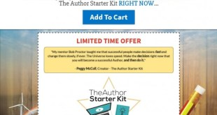 [Download] Peggy McColl - The Author Starter Kit