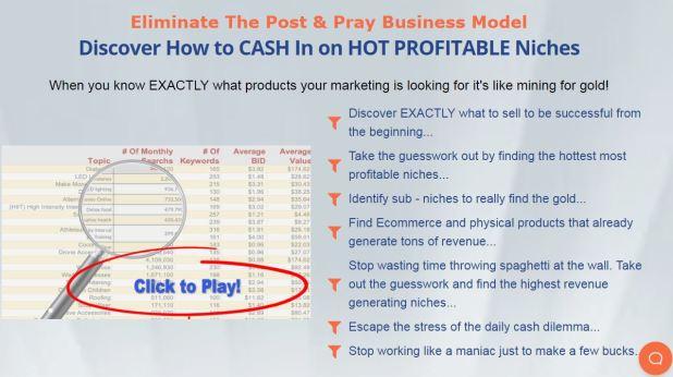 [GET] 20 Hot Profitable Niches by David Perdew Download