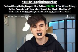 David Vlas – YouTube Compilation Machine Download