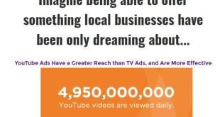 YouTube For Local Ads Download