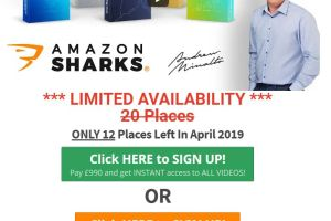 Amazon Sharks by Andrew Minalto Download
