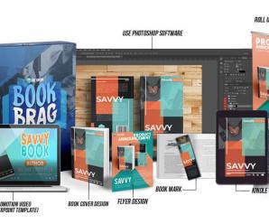 [GET] Book Brag Marketing Kits Download