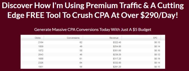 CPA Phenom Download