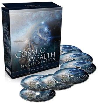 Cosmic Wealth Manifestation Download