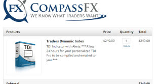 Traders Dynamic Index Pro - An Indicator Download