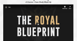 Chris Waller - The Royal Blueprint Download