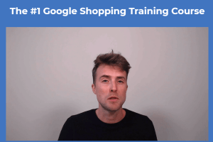 Dennis Moons - Google Shopping Success Course On The Market Download