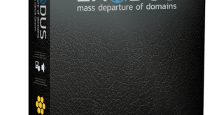 Exodus - mass departure of domains Download