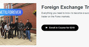 NineTilForever - Foreign Exchange Trading Download
