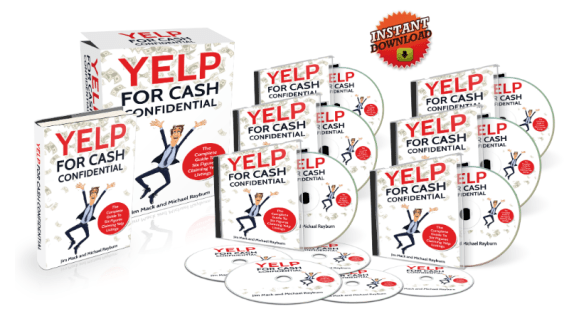 Yelp For Cash Confidential Download