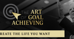 Bob Proctor - The Art of Goal Creation Download
