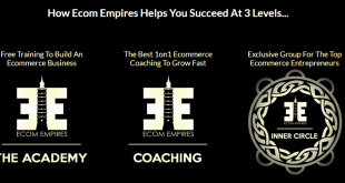Ecom Empires - Build Your Empire Download