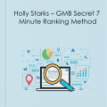 [SUPER HOT SHARE] Holly Starks – GMB Secret 7 Minute Ranking Method Download
