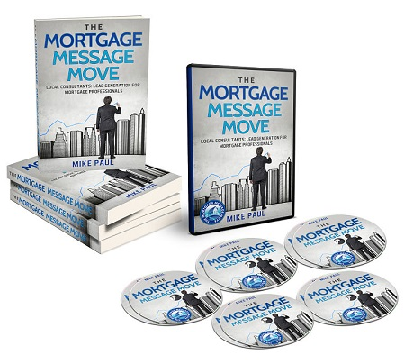 Mike Paul - The Mortgage Message Move Download