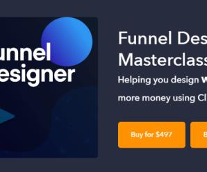 [SUPER HOT SHARE] Neel Sarode – Funnel Designer UP1 Download