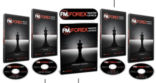 Nicola Delic - Forex Master Levels Download