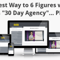 [SUPER HOT SHARE] Dan Henry – 30 Day Agency Download